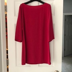 Leith Nordstrom Brand Long Top